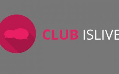 Werken bij Club IsLive